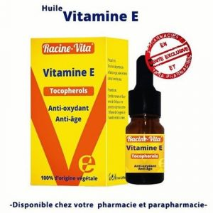Racine vita-Vitamine E 10ml
