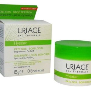 URIAGE HYSÉAC Pâte SOS soin local 15g