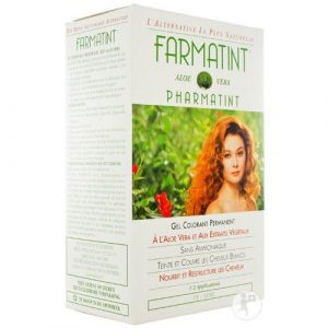 FARMATINT 5N CHATAIN CLAIR