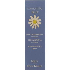 Camomilla BLU Pâte de Protection 100 ml