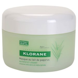 Klorane Masque au Lait de Papyrus. Pot de 150ml