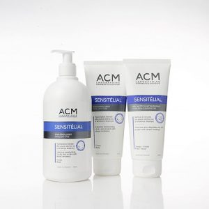 ACM gel sensitelial nettoyant surgras 500 ml