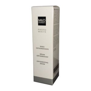 M&D Photowhite sérum Dépigmentant 30 ml