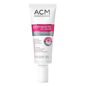 Depiwhite advanced crème intensive anti-taches ACM - tube de 40 ml