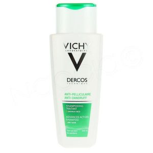 Vichy Dercos Shampooing Anti-pelliculaire DS . 200ml