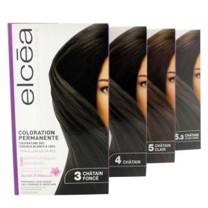 ELCEA COLOR Expert Chatain 4N