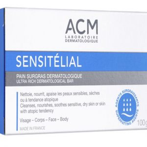 ACM Sensitelial Pain Surgras Dermatologique