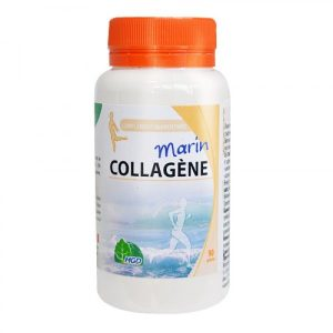 Mgd Collagene Marin 90 gélules
