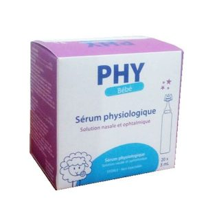 serum phy 20x 5ml
