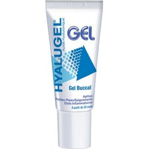 HYALUGEL - Gel Buccal 20 ml