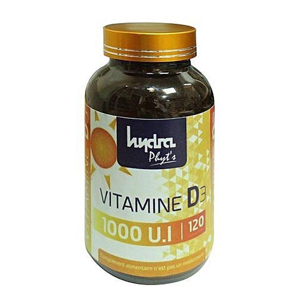 HYDRA PHYT'S- Vitamine D3