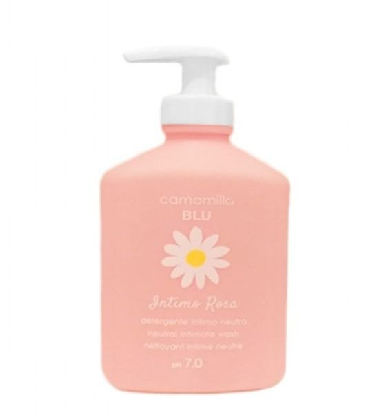 M&D Camomilla BLU Intimo Rosa Ph 7.0 -300ml